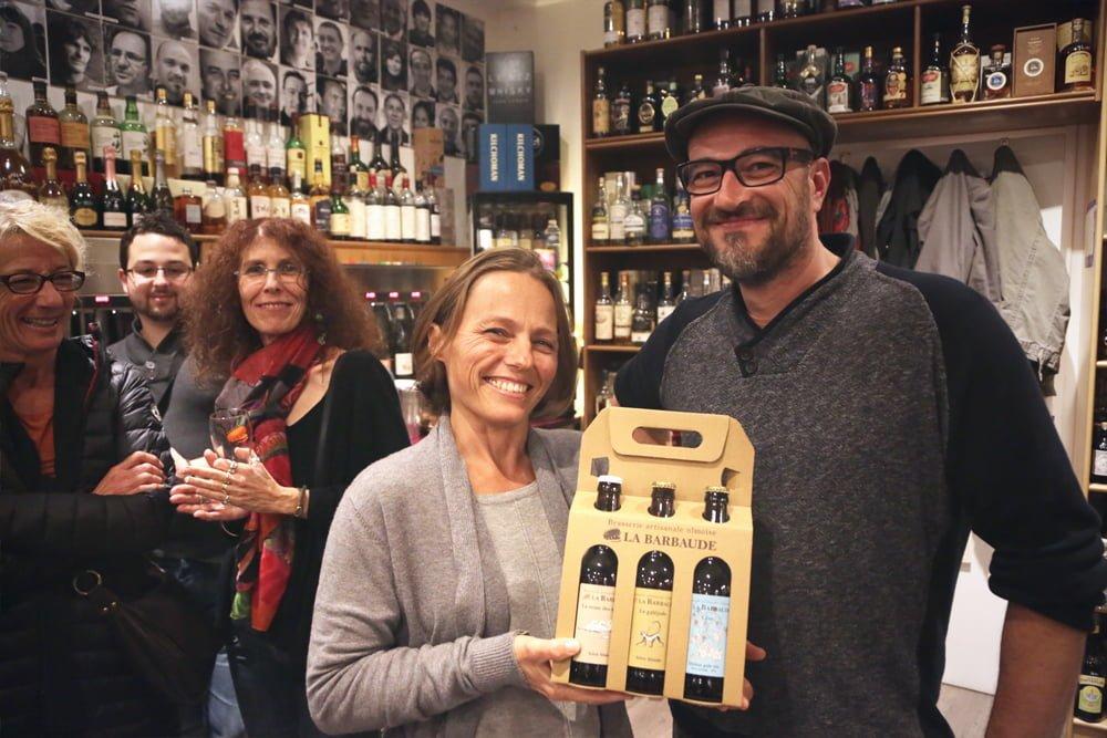 Le vin devant soi, rencontres vigneronnes