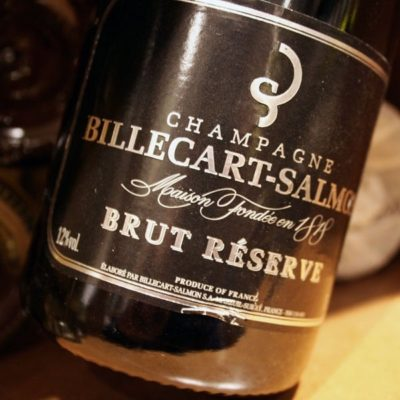 BILLECART-SALMON, BRUT RESERVE