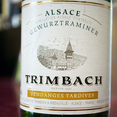 trimbach-gewurztraminer-vendanges-tardives