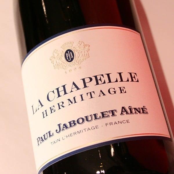 JABOULET-AÎNÉ, LA CHAPELLE 2005