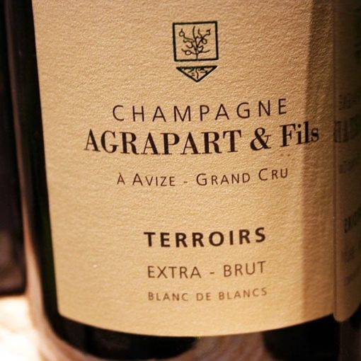AGRAPART, TERROIRS GRAND CRU