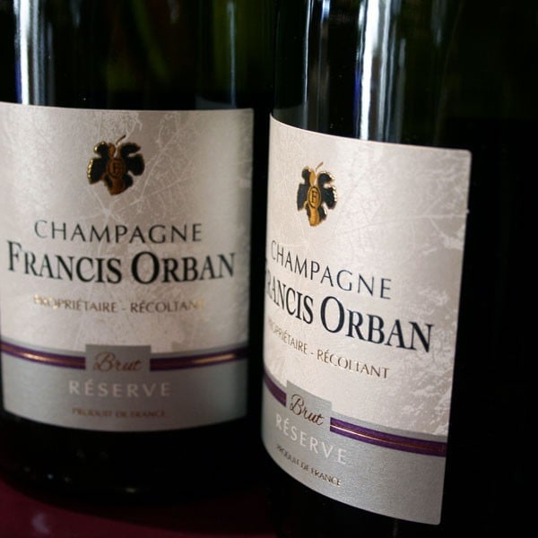 FRANCIS ORBAN