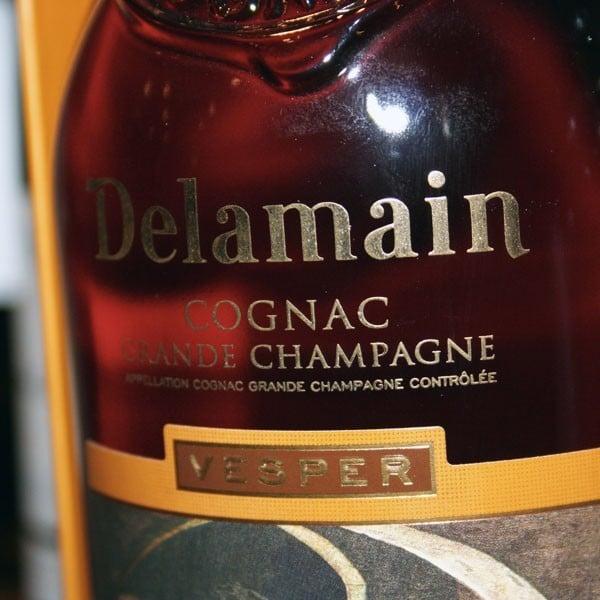 DELAMAIN, VESPER