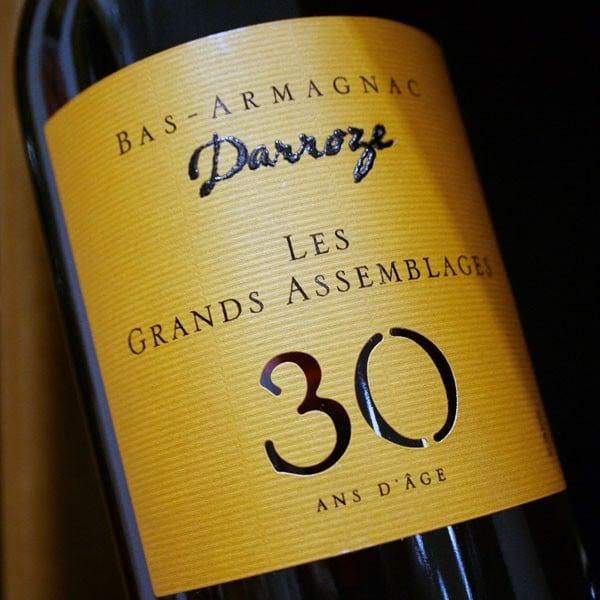 DARROZE, 30 ANS D'AGE