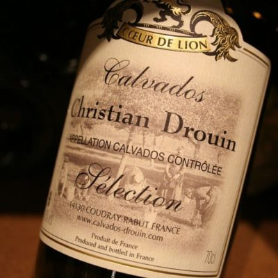 CHRISTIAN DROUIN, SÉLECTION