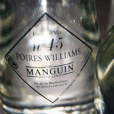 MANGUIN, N°45