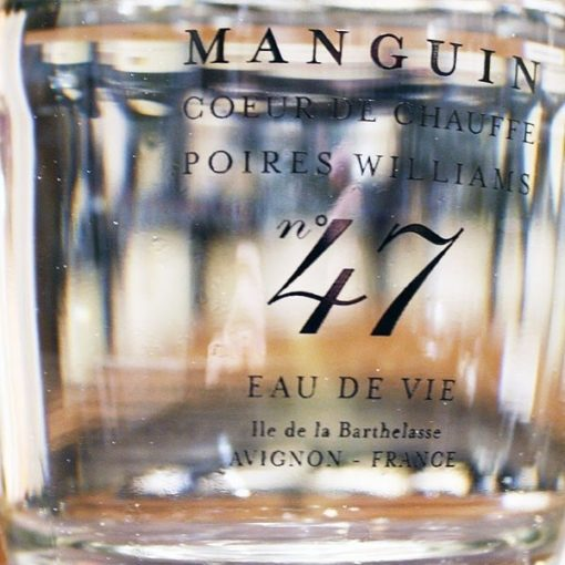MANGUIN, N°47