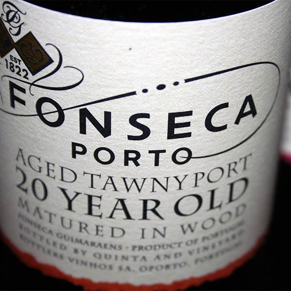 FONSECA PORTO, TAWNI 20 ANS