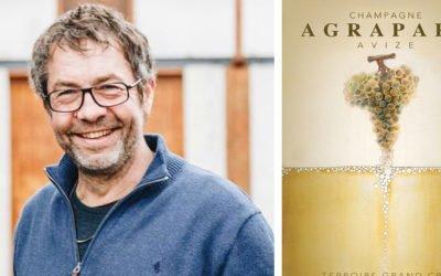 Pascal Agrapart, le chardonnay magnifié
