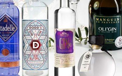 Les gins s'invitent dans les verres