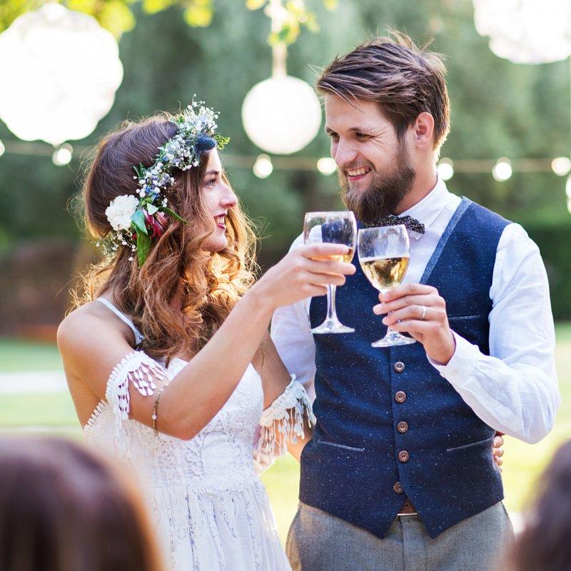 Votre mariage mérite de grands vins !